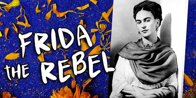 Frida the Rebel Weird Appalachia