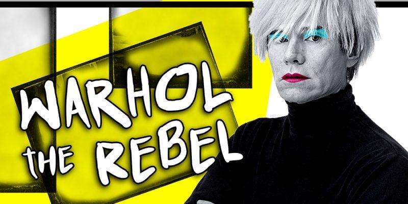 Warhol the Rebel Weird Appalachia