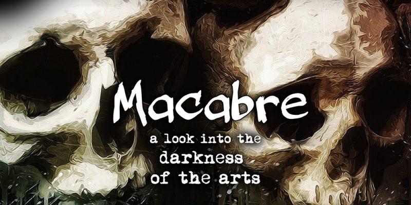 Macabre Weird Appalachia