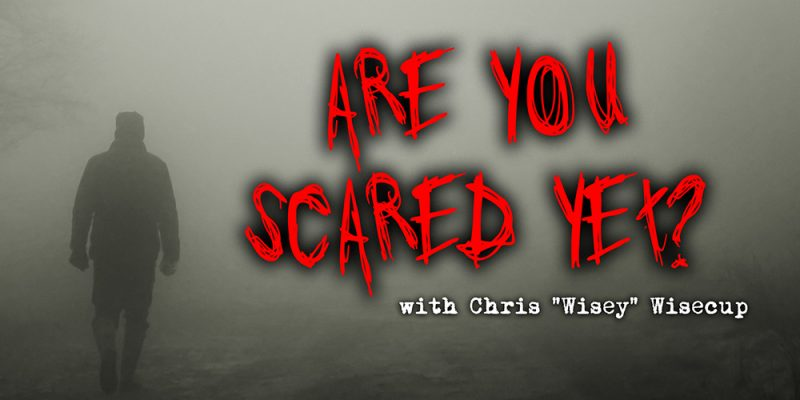 Are You Scared Yet? Weird Appalachia
