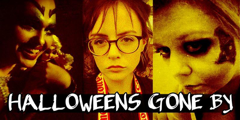 Halloweens Gone By Weird Appalachia