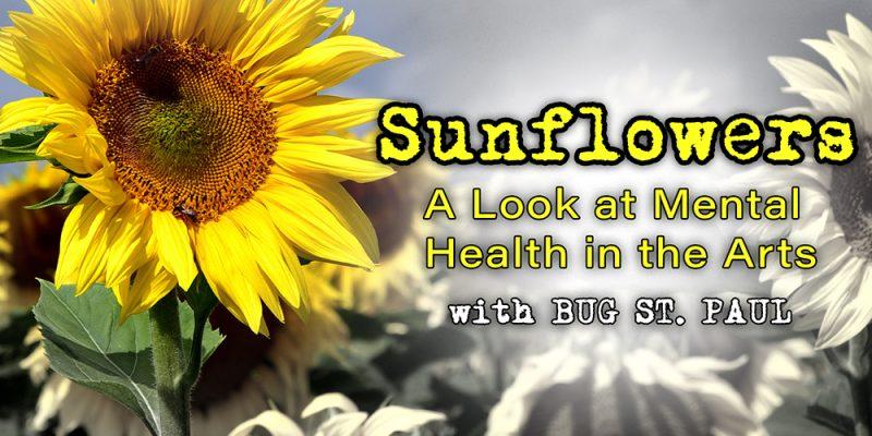 Sunflowers Weird Appalachia