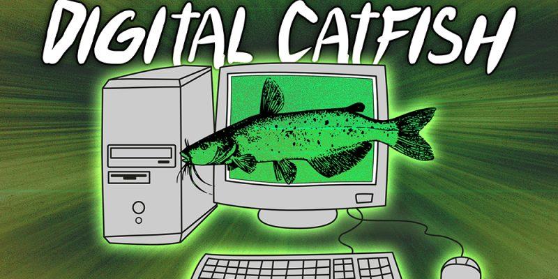 Digital Catfish Weird Appalachia